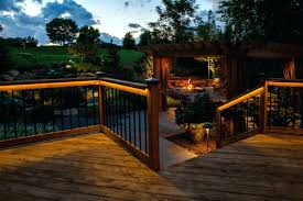 patio ideas led patio string lights amazon exterior led solar
