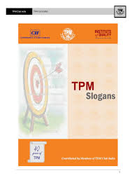 tpm slogans documents