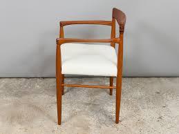 Danish Chairs Uk 1960s H W Klein Danish Teak Dining Chair Retro Living London