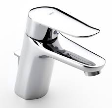 roca logica n brassware taps qs supplies logica n basin mixer tap with pop up waste 5a3027c00