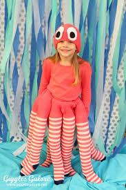 Handmade Toddler Boy Halloween Costumes Disfraz Pulpo Disfraces Octopus Costume Costumes