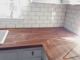 how to protect a butcher block countertop my yankee roots how to protect a butcher block countertop