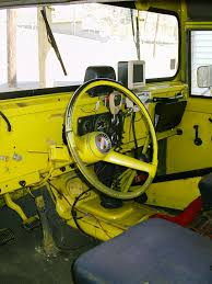 yellow jeep interior file jeep ex military wv fire truck yellow ext jpg wikimedia commons
