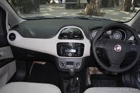 Fiat Linea Interior Images New Fiat Linea Dashboard Indian Autos Blog