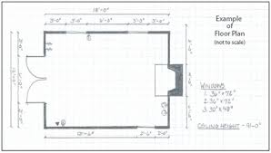how to draw a floor plan for a house pictures how to draw floor plans free the