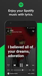 musicxmatch apk musixmatch lyrics for your apk version 7 0 3 apk plus