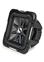 best buy car subwoofer black friday deals amazon com kicker 11s12l74 12