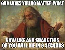 God Meme Generator - god template imgflip
