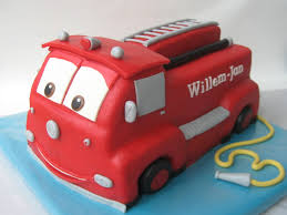 firetruck cake cars firetruck cake cakecentral