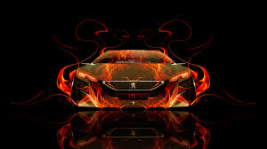 peugeot fire peugeot onyx front fire abstract car 2014 el tony