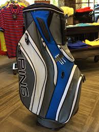ping pioneer cart golf bag available in the golf shop 14 way