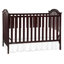 Delta Soho 5 In 1 Convertible Crib by Convertible Baby Cribs Canada Natart Tulip Soren Round