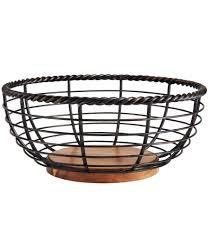 Dillards Home Decor by Home Kitchen Kitchen Accents Holders U0026 Baskets Dillards Com