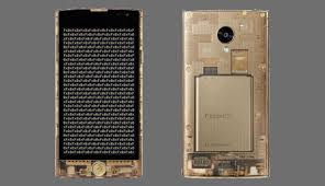 Hp Lg Fx0 Lg Fx0 With Firefox Os And Transparent Launched In Japan Digit In