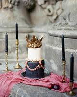 small wedding cakes 52 small wedding cakes with a big presence martha stewart weddings