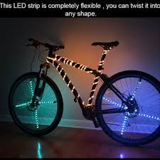 Led Strip Lights Remote Control by 15ft Waterproof Led Rgb Strip Light With Remote Control Online