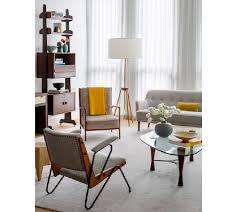 Midcentury Modern Floor Lamp - mid century modern style with floor lamps lighting inspiration
