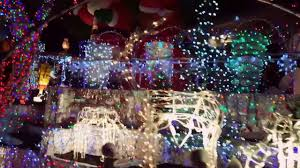 christmas light shows in michigan the taylor house best christmas lights in vallejo old glen cove
