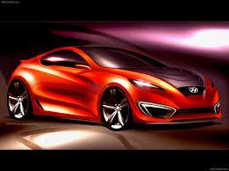 2016 hyundai genesis coupe sports cars hyundai genesis coupe concept 2007 pictures information u0026 specs