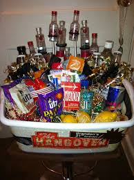 birthday gift baskets for him the most get 20 basket ideas on without signing
