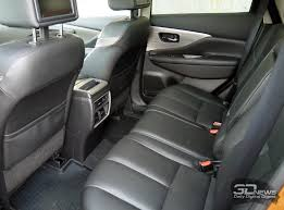 nissan murano how many seats new article review of the nissan murano a spaceport for russian