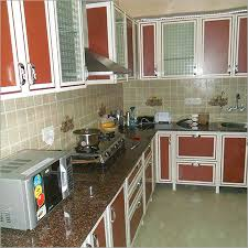 Aluminium Kitchen Designs Modular Kitchen Manufacturer In Delhi Ncr Modular Kitchen Cabinets