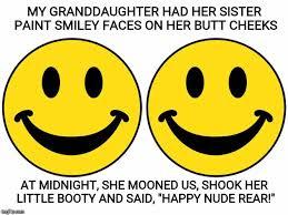 Meme Smiley - smiley 2 meme generator imgflip