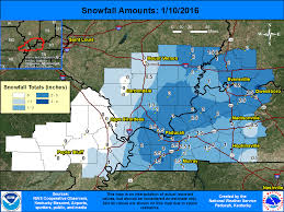Map Of The Mississippi River 1 To 3 Inches Of Snow Fell East Of The Mississippi River Saturday