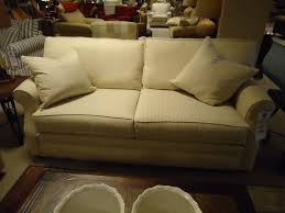 Haverty Living Room Furniture Furniture Pretty Beige Havertys Sofa With Wooden Legs And Ottoman