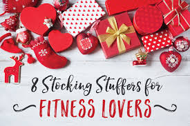 8 stocking stuffers for fitness lovers livestrong com