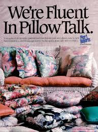 pastel floral pillows 80s decor rockfit deco pinterest