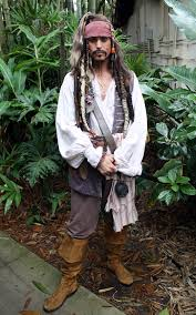 limited time magic pirates week jack sparrow kennythepirate com