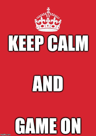 Meme Generator Keep Calm And Carry On - keep calm and carry on red memes imgflip