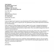 cover letter executive director cover letter executive director