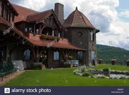 Moultonborough Nh Real Estate Moultonborough by Castle In The Clouds Moultonborough New Hampshire Stock Photo