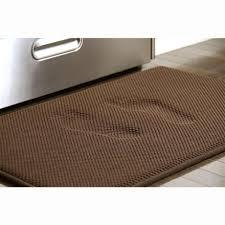 kitchen flooring sheet vinyl tile cushioned floor mats wood look