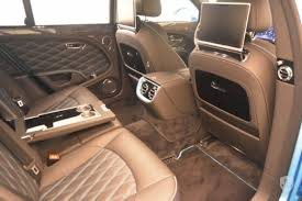 luxury bentley 2018 bentley mulsanne in greenwich united states for sale on