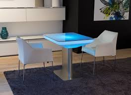 Led Bistro Table 64 Best Lighting In Furniture Images On Pinterest Light Design