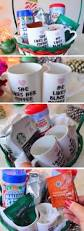 Homemade Gift Baskets For Christmas Gifts 30 Christmas Gift Baskets For All Your Loved Ones