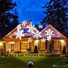 best christmas laser light projector best christmas snowflake laser lights snow led landscape light