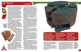 the trek collective inside the haynes klingon manual