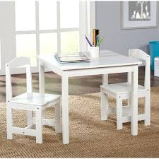 childrens white table and chairs childrens table and chair sets iamfiss com