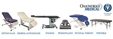 physical therapy hi lo treatment tables oakworks treatment tables and positioners henry schein medical