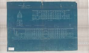 baker herbert sir 1905 union buildings ground floor plan
