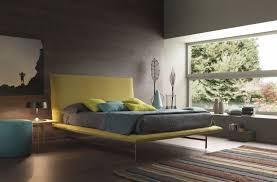 Modern Bedroom Design Ideas - Simple and modern interior design