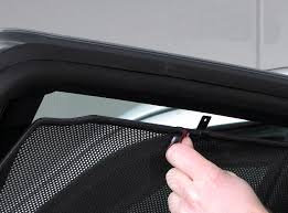 rover discovery 3 window privacy blinds