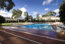 Desert Gardens Hotel Ayers Rock Resort Voyages Desert Gardens Hotel Accommodation