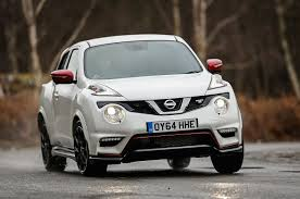 nissan juke nismo rs review 2015 nissan juke nismo rs 2wd uk review autocar
