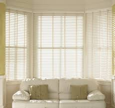 wooden venetian blinds at blinds