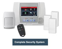 columbia il home security company
